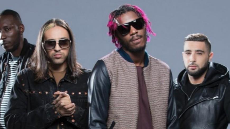 Ghetto Phénomène dévoile la tracklist de leur prochain projet