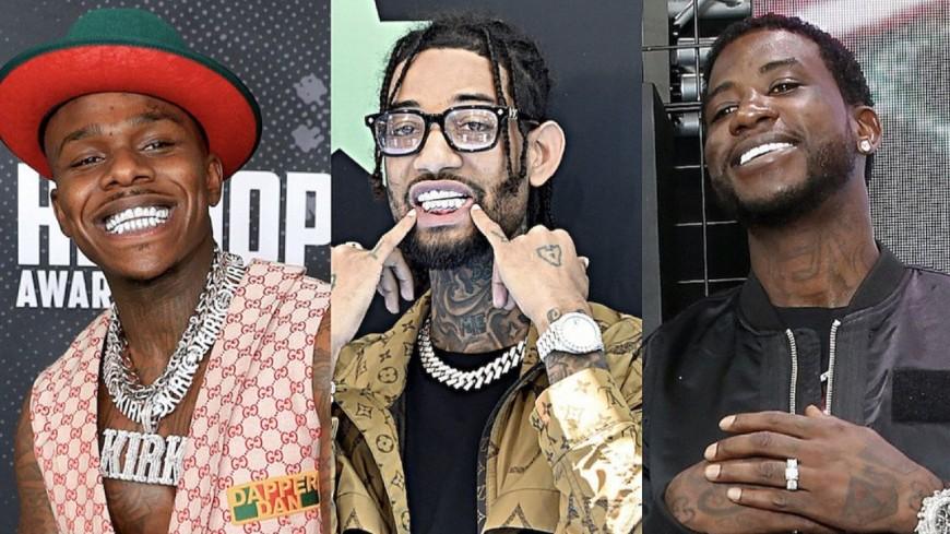 """PnB Rock : """"DaBaby est le nouveau Gucci Mane"""""""