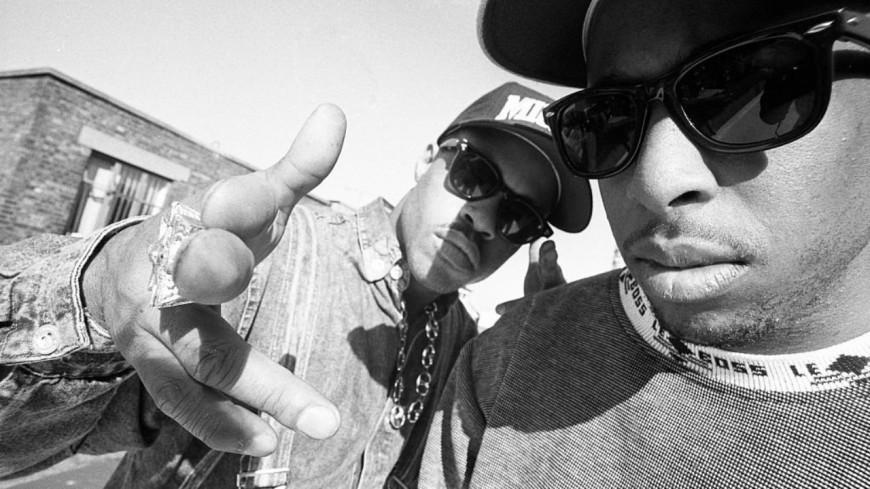DJ Premier balance la tracklist et la pochette du prochain Gang Starr !