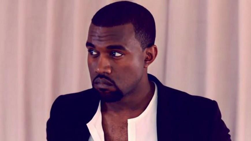 Kanye West dévoile le trailer de