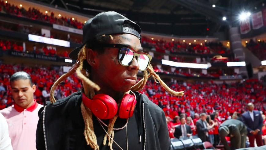 Lil Wayne : il n'écoute aucun autre rappeur !
