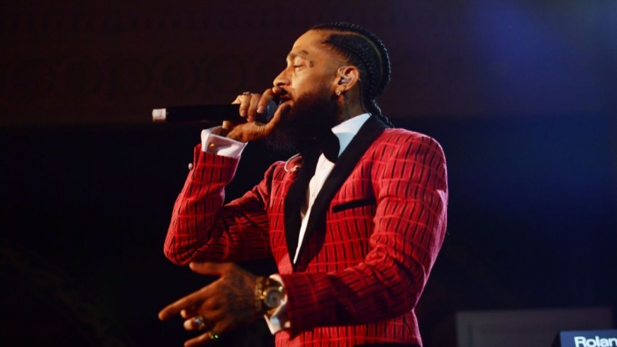 Nipsey Hussle : le manager de The Game s'excuse !