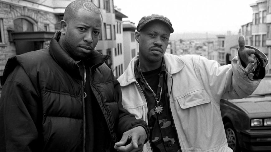 """DJ Premier décrypte le nouvel album de Gang Starr : """"Guru était comme Tupac, il a écrit toute sa vie"""" !"""