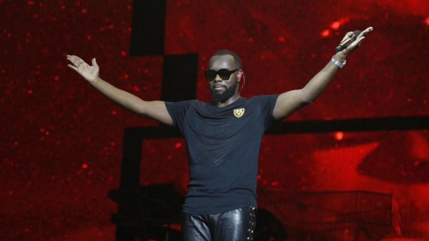 Gims : son concert au Stade de France en intégralité ce soir sur TMC !