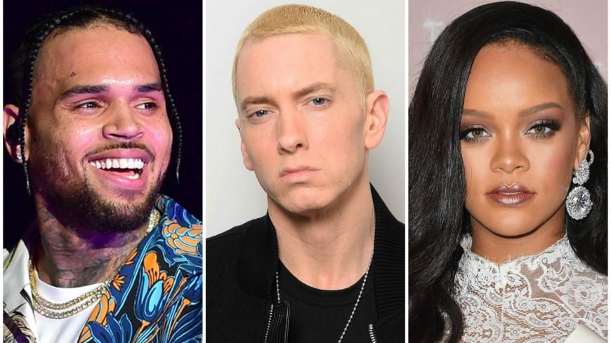 Eminem : A-t-il vraiment insulté Rihanna ?
