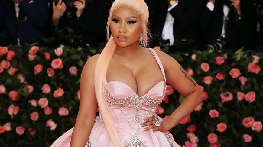 Nicki Minaj préfère quand les blancs parlent d'elle !