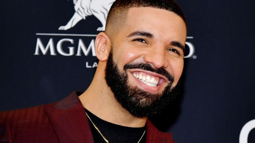 Le rappeur Drake lance sa propre marque de cannabis au Canada