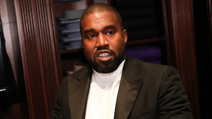 Kanye West confirme vouloir devenir président en 2024