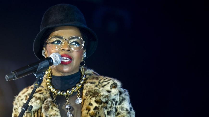 Lauryn Hill : écoutez son premier morceau depuis 5 ans !