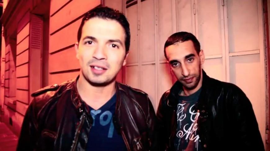 """Tunisiano et Aketo teasent la sortie de """"Fuck Sniper"""" !"""