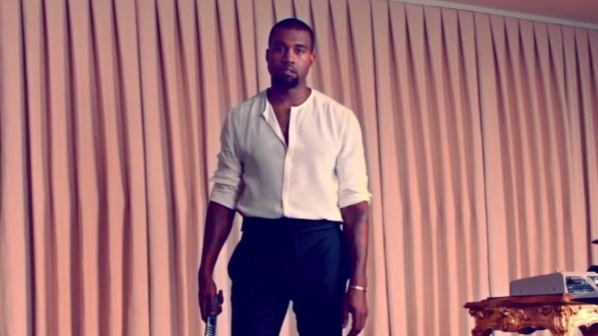 "Kanye West : ""My Beautiful Dark Twisted Fantasy"" est l'album de la décennie selon le Billboard !"