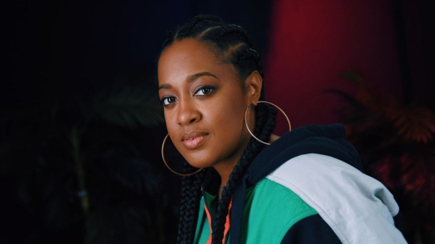 Rapsody déçue par les nominations aux Grammy Awards