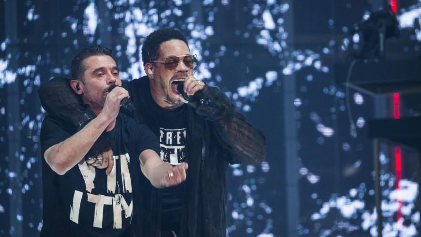NTM : leur dernier concert en direct sur France 4 !
