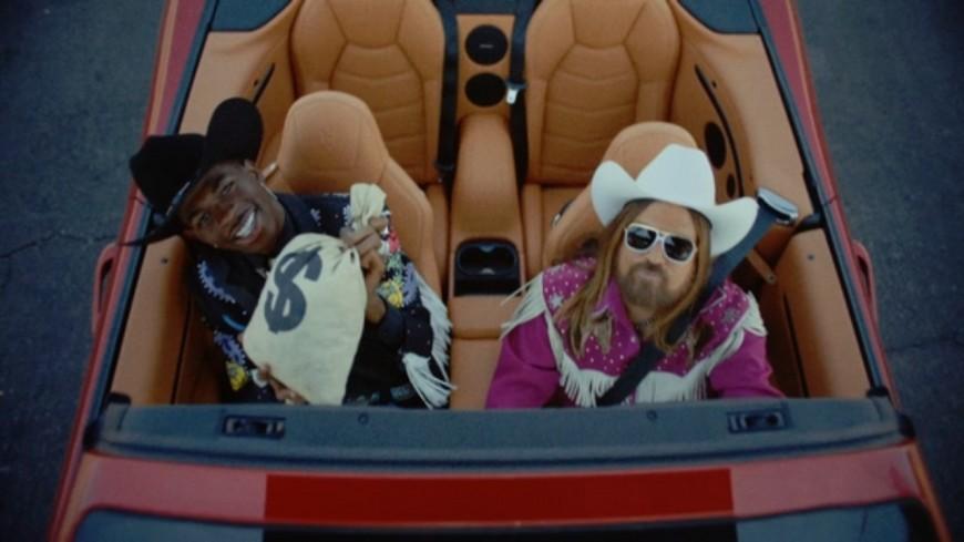 Lil Nas X et Billy Ray Cyrus, Eminem, 50 Cent et Ed Sheeran… les featurings les plus surprenants de 2019 !