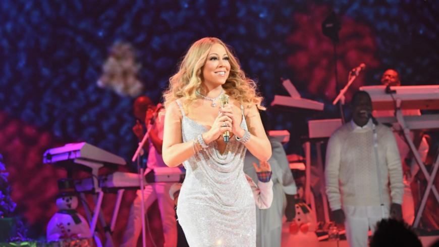 Mariah Carey bat trois records du monde !