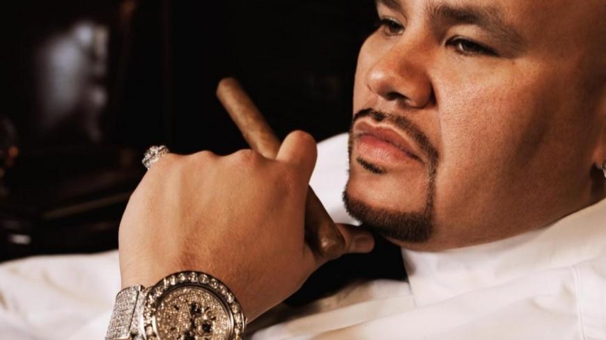 Fat Joe : l'impressionnante liste de feats sur son prochain album!