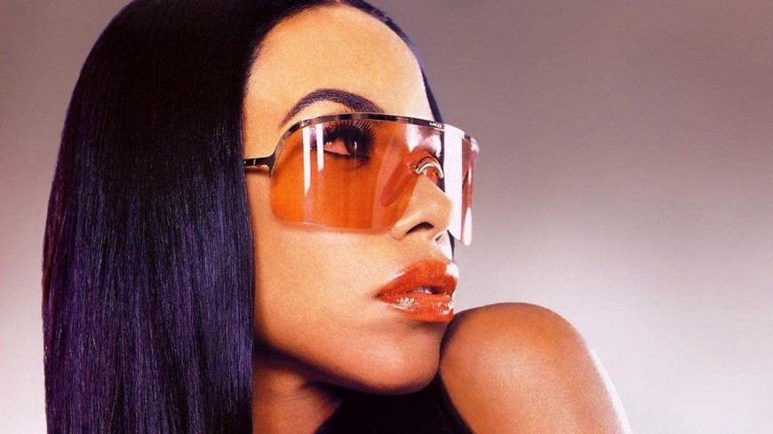 Aaliyah : toute sa discographie dispo en streaming !