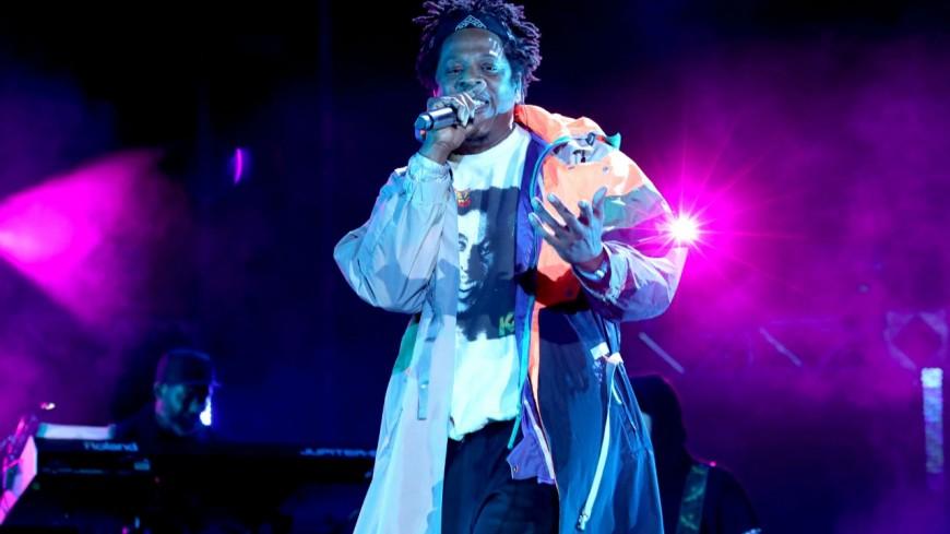 Pourquoi ses chansons avaient disparu de Spotify — Jay-Z