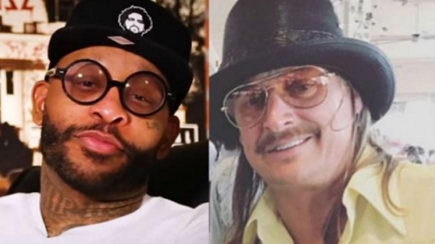 """Royce Da 5'9"""" insulte Kid Rock pour avoir critiqué Detroit"""