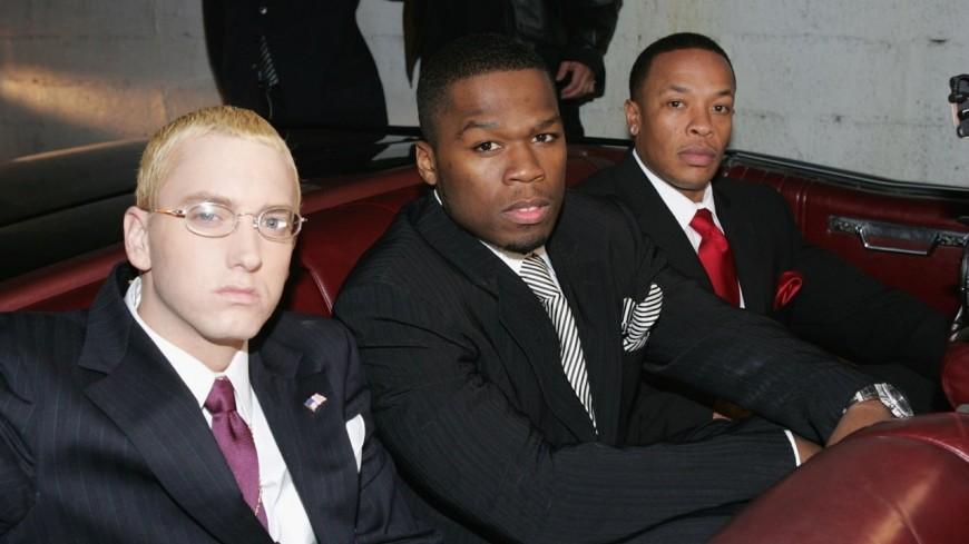 50 Cent clashe Nick Cannon pour défendre Eminem!