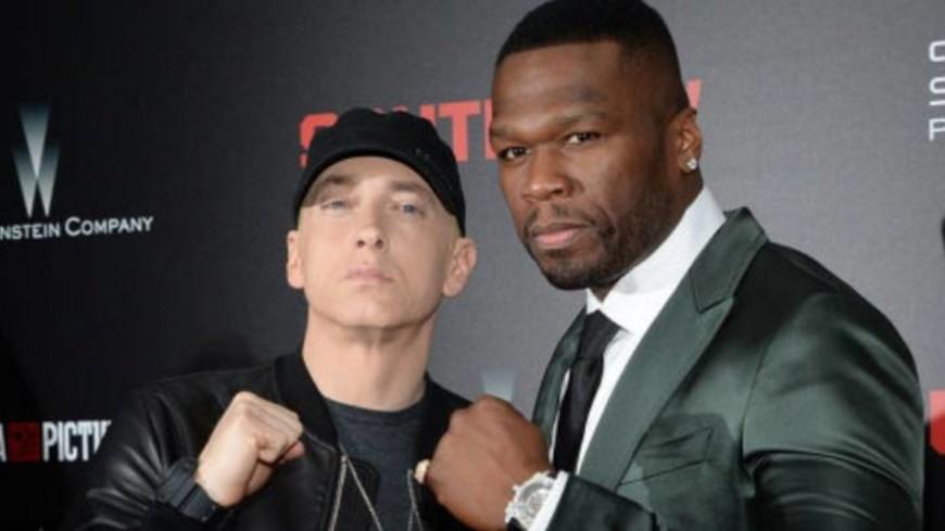 50 Cent affiche Nick Cannon pour défendre Eminem !