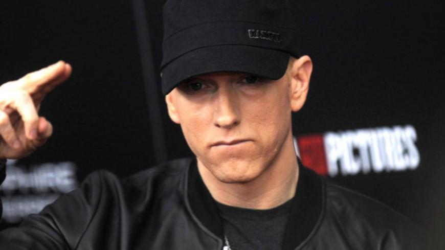 Eminem vs Nick Cannon : Em' ne veut pas répondre !