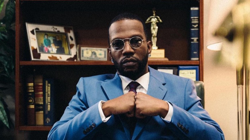 Juicy J s'excuse d'avoir fait la promotion de la drogue