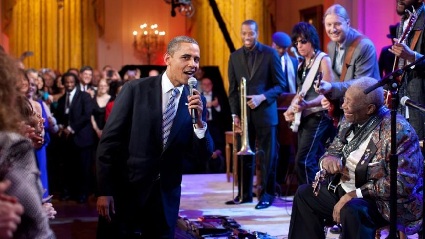 Lizzo, Goldlink, DaBaby dans la playlist d'Obama pour 2019