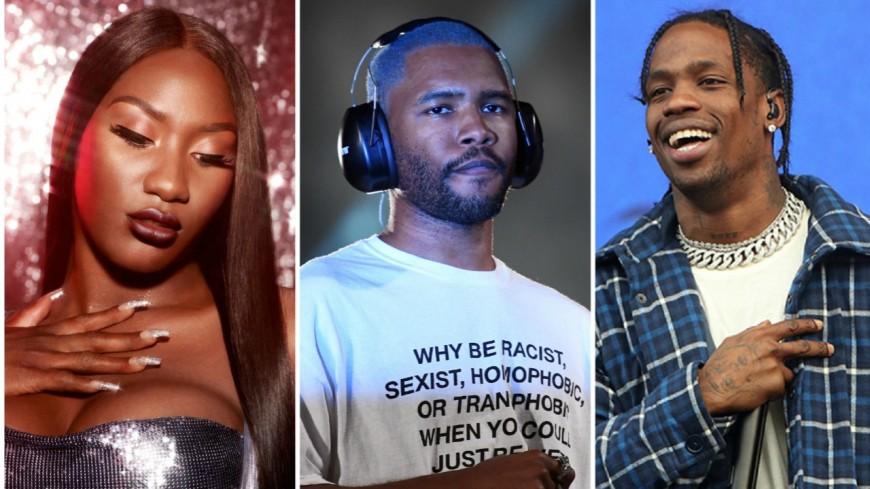Travis Scott, Frank Ocean, Lil Nas X, DaBaby (...) et Aya Nakamura sont à l'affiche de Coachella 2020 !