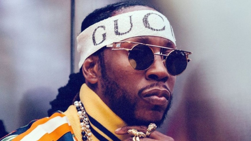 2 Chainz annonce un album de son label