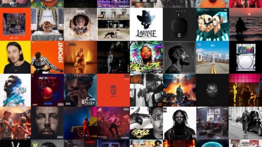Le top rap français 2019 par les internautes de Générations