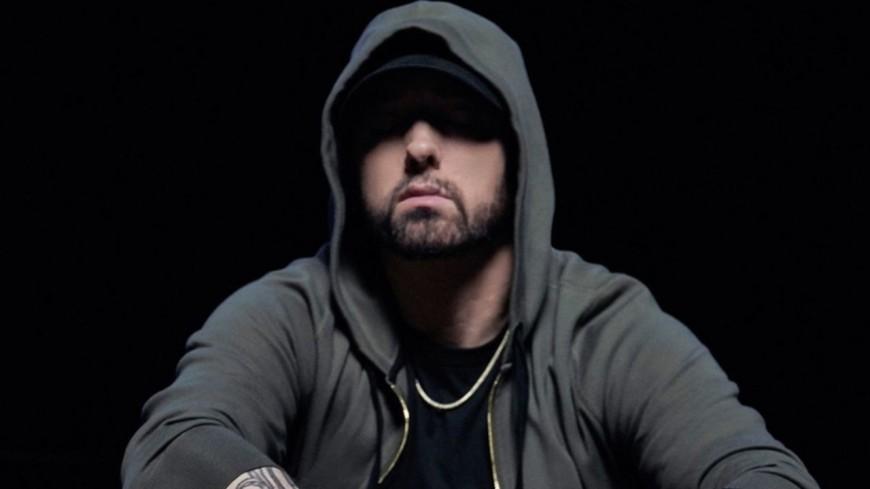 Eminem : bientôt un album ?