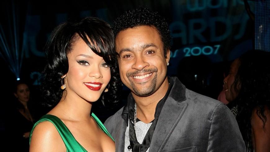 Rihanna : Shaggy ne veut pas passer d'audition !