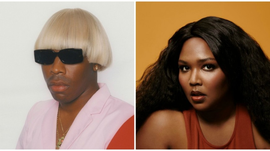 Stormzy, Lizzo et Tyler, The Creator nommés aux Brit Awards