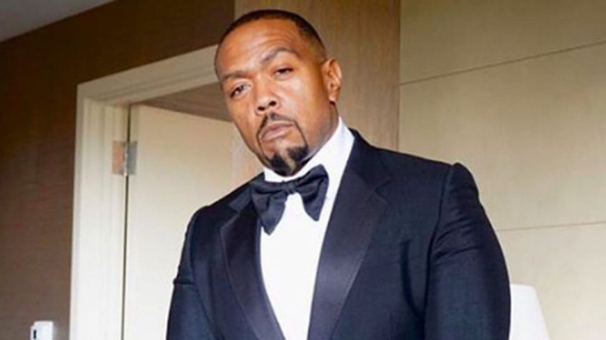 Timbaland : son impressionnante transformation physique !