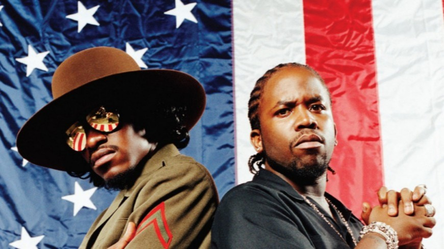 The Neptunes et Outkast nommés au Songwriters Hall of Fame