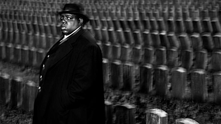 Notorious BIG : sa mère réagit à son entrée au Hall Of Fame !