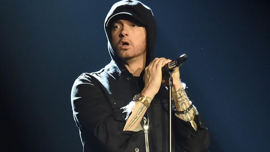 Eminem relance le beef avec Lord Jamar !