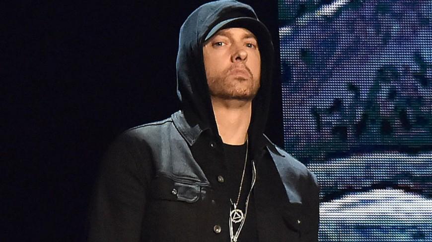 Eminem bat un nouveau record de vitesse !