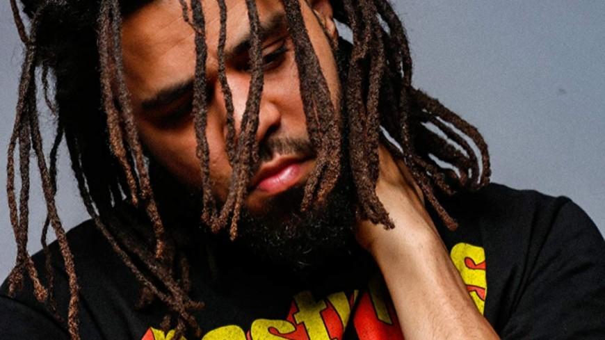 J.Cole veut devenir un rappeur conscient
