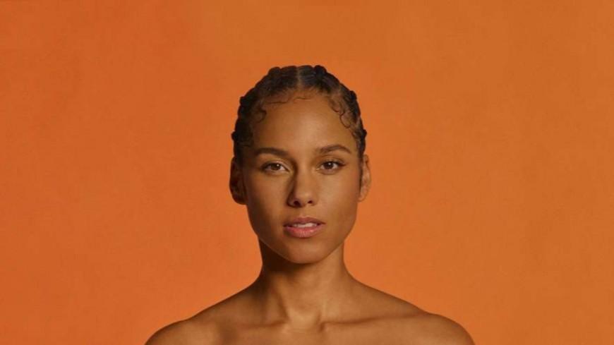 """Alicia Keys annonce """"ALICIA"""",  son nouvel album"""