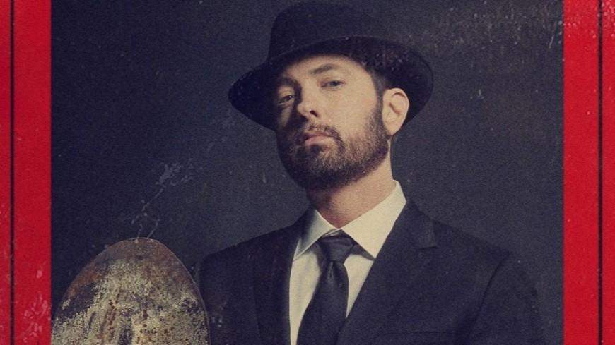 Eminem : un rappeur écossais l'accuse de plagiat !
