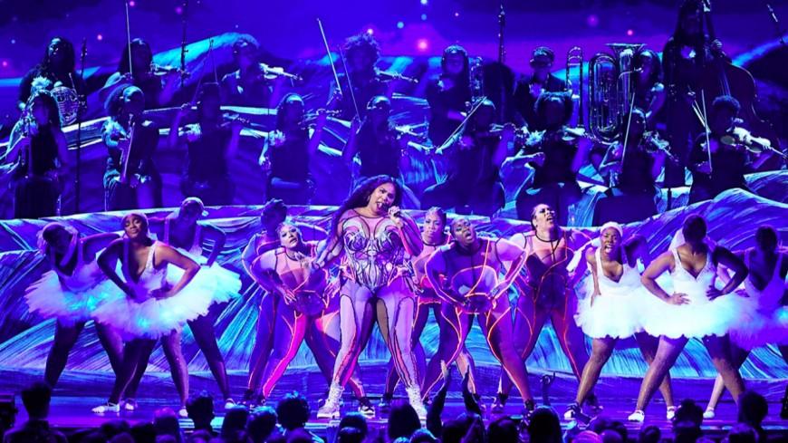 Les meilleures performances live des Grammy Awards !