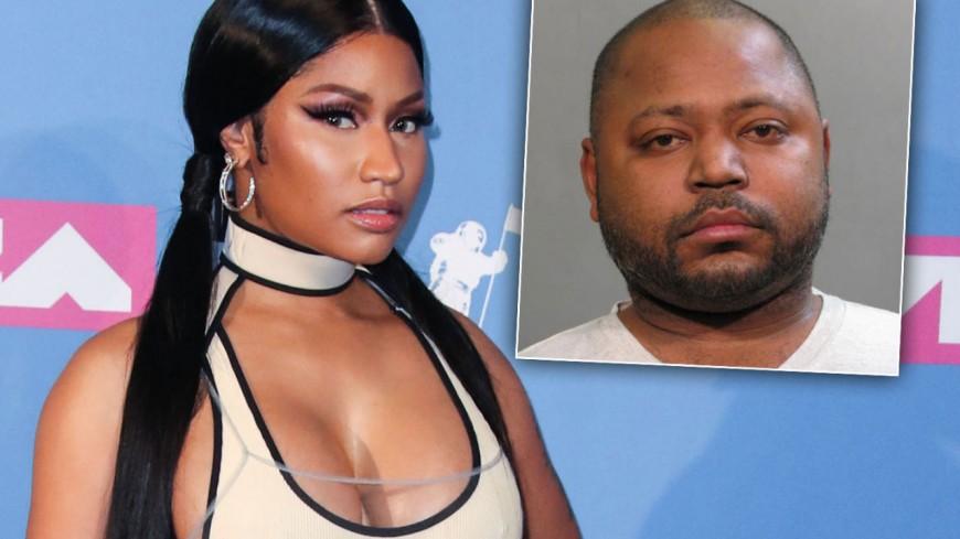 Son frère condamné à 25 ans de prison — Nicki Minaj