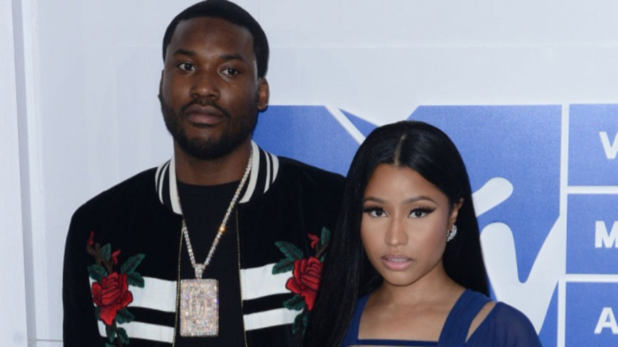 Meek Mill raconte son altercation avec Nicki Minaj et son mari !