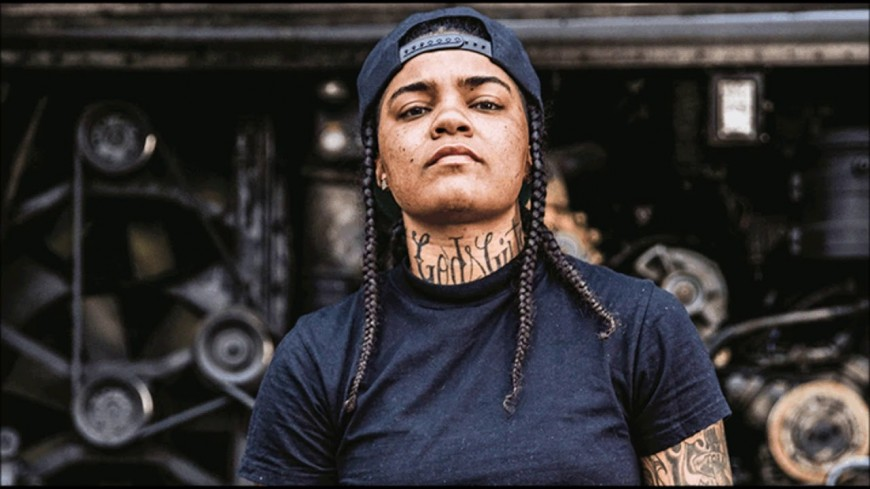"""Young M.A donne sa """"2020 Vision"""""""