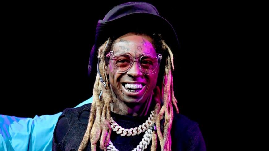 Lil Wayne a encore de quoi faire 20 albums !