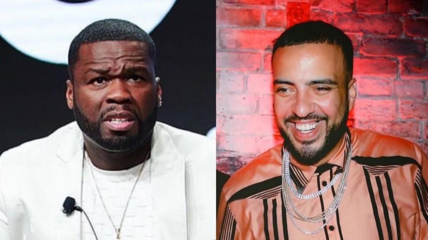French Montana et 50 Cent se sont-ils battus ?