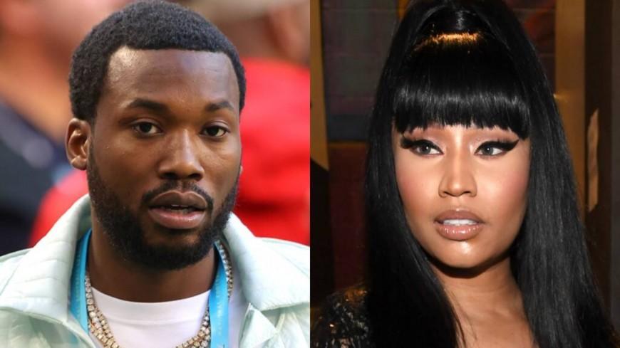 Nicki Minaj accuse son ex Meek Mill d'être violent avec les femmes ! Il réagit !
