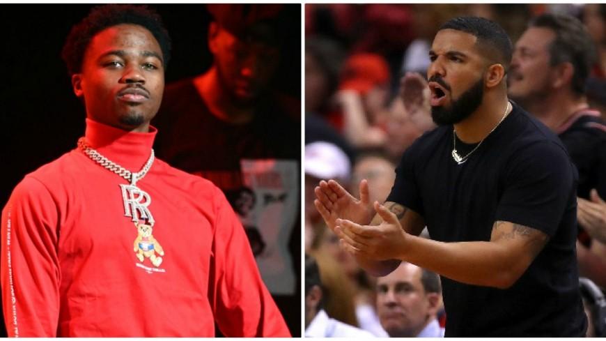 Roddy Ricch : Drake l'a aidé à entrer au Canada